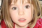 Madeleine McCann vanished from her Algarve holiday apartment in May 2007 and has never been seen since. Photo / AP