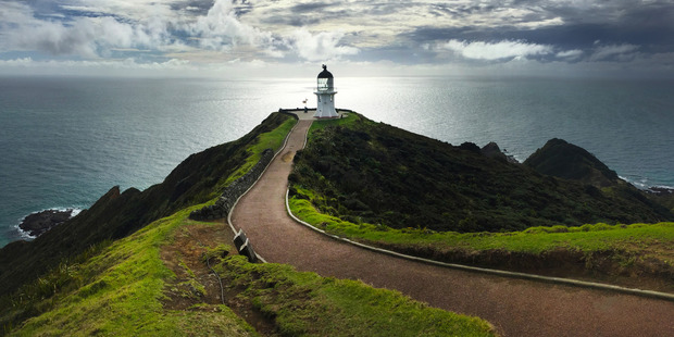 Australian tourists could soon be visiting more Northland destinations like Cape Reinga. Photo / File