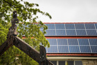 The Electricity Rulings Panel has announced it will hold a full hearing to determine if Unison's added fee on its solar customers is legal. Photo / File