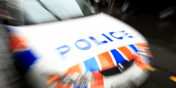 A 15-year-old boy has been arrested and charged with aggravated robbery following an incident at a petrol station in Woolston on Sunday. Photo / File