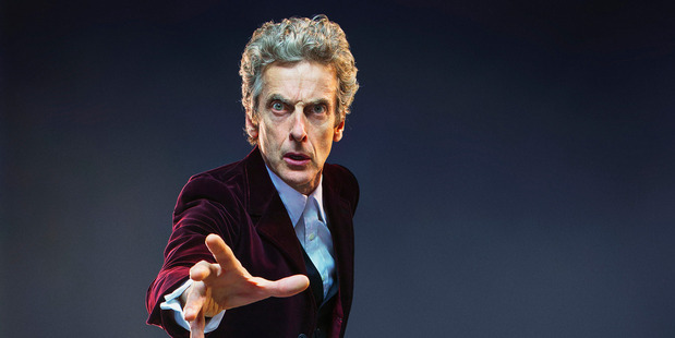 Peter Capaldi to Depart 'Doctor Who': 'It's Time to Move On'