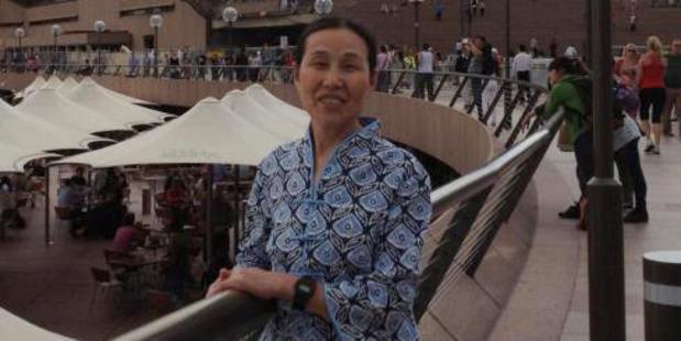 69-year-old Cunxiu Tian who was murdered at her Glenvil Lane home in Te Atatu. Photo / NZ Police