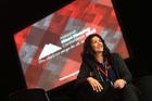 Victoria Kingi, Maori Housing Conference organising committee member. Photo / John Borren