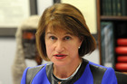 Kiwi judge Dame Lowell Goddard was paid £360,000 ($622,000) to head the inquiry. Photo / File