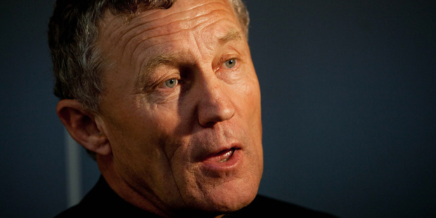 Grey District Mayor Tony Kokshoorn, who previously spearheaded calls for amalgamation, said he now wanted the outcome to bring cost savings for West Coast ratepayers. Photo / NZPA