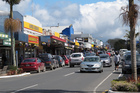 Far North towns such as Kaikohe (above) have among the country's highest unemployment rates. Photo / File