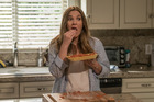 Drew Barrymore's new show is not for the faint hearted. Photo/Supplied