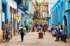 Havana, Cuba. Photo / 123RF