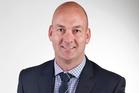 Jarrod Bear, Auckland Rugby CEO. Photo / Photosport