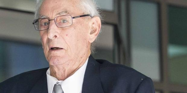 An affair may have led Robert Penny to kill his wife. Photo / News Corp Australia