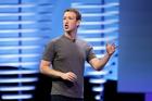 Facebook chief executive Mark Zuckerberg. Photo / AP