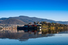 Hobart: The little city that could and did