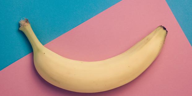 Bananas boost sleep-promoting hormones serotonin and melatonin. Photo / Pexels