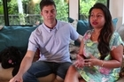 Ankita Majumder and Richard Henderson​ have tried everything to have a baby - now they're asking for help.