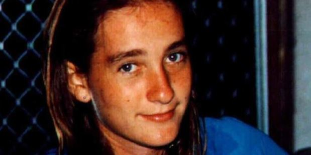 Rachel Antonio went missing on Anzac Day, 1998. Photo / Supplied