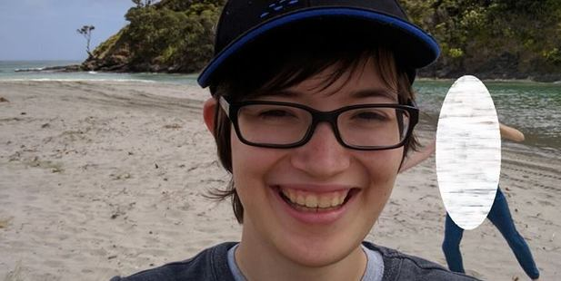 The 19-year-old tourist had been missing on Mt Taranaki since Monday. Photo / Brett Phibbs
