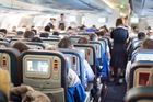 Pilots and cabin crew have been revealing the clues that might indicate that something isn't right. Photo / 123RF
