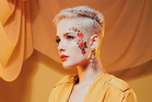 Halsey is coming to Auckland next year.