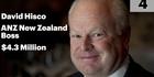 Watch: Evergreen: NZ's top earners