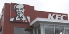 Watch: Evergreen: How much do we spend on KFC?