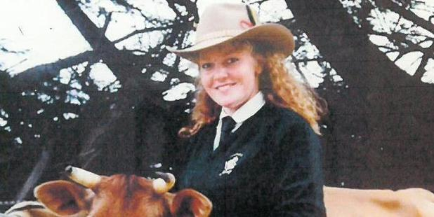 Angela Parsons will be making history as the first female judge at the show in January.