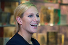 Zara Tindall is the second eldest grandchild of Queen Elizabeth II. She married Mike Tindall in 2011. Photo / File
