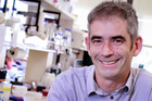 Otago University cancer researcher Professor Parry Guilford. Photo / File