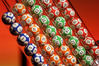 The Lotto numbers came up for six First Division winners on Saturday.