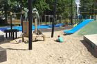 Two more Destination Playgrounds and a mini Destination Playground have been added to the council's 10 year plan. Photo / Supplied.