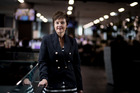 Westland Milk chief executive Toni Brendish. Picture/Dean Purcell, NZ Herald.