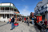 A reader asks: Why not take the museum back to the historic village? Photo / File