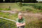 Northland Rural Support Trust co-ordinator Julie Jonker. Photo / Michael Cunningham
