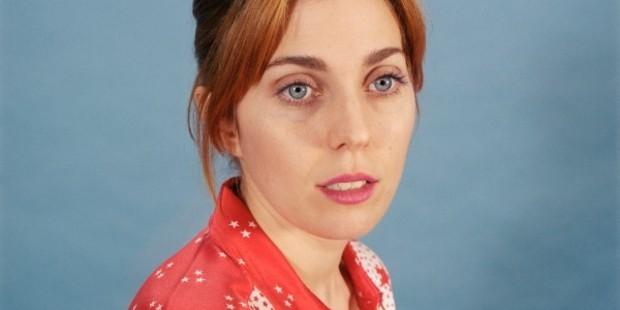 Meg Remy, aka U.S. Girls