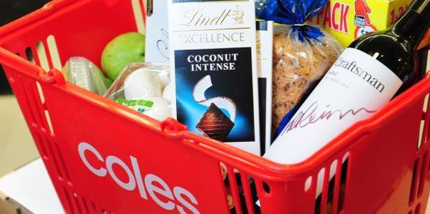 Almost one in 10 shoppers of all ages admitted they had cheated supermarkets in the self-serve section, Canstar Blue found in its survey. Photo / news.com.au