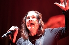 Black Sabbath's lead singer, Ozzy Osbourne, will continue to perform as a solo artist. Photo / NZME