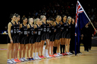 The Silver Ferns have a further 10 tests ahead of them in 2017. Photo/PHOTOSPORT.