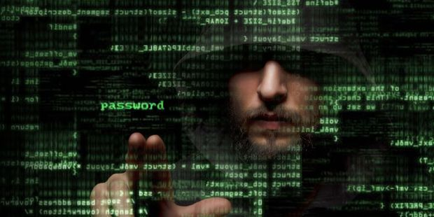 Hackers are always wearing hoodies apparently; but there are some other tips to keep safe. Photo / File