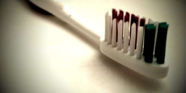 """Greymouth District Court Judge Stephen O'Driscoll told an offender to  bring his toothbrush to court next time he breached his community work sentence, """"as you won't be leaving"""".  Photo / Tom Small, Flickr"""