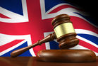 A judge in the UK has upheld a government decision to strip four men convicted of grooming girls for sex of their British citizenship. Image / 123RF