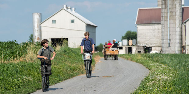 Some are traditional, but many Amish are far more modern than they let on. Photo / 123RF