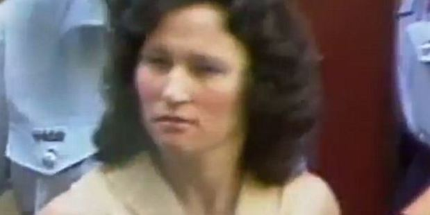Catherine Birnie (pictured) and her partner David are Australia's worst serial killer couple. Photo / 7 News