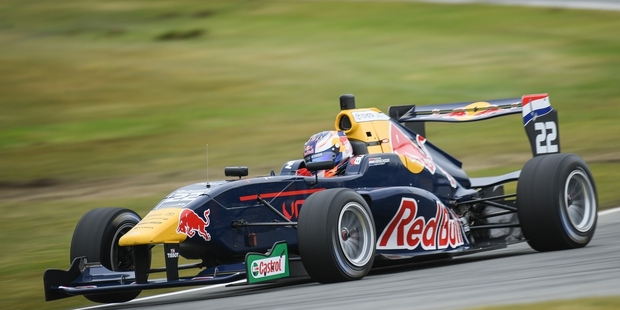 Public interest in the New Zealand Grand Prix - part of the Toyota Racing Series - has dropped in recent years. Photo / File