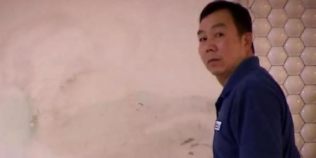 Municipal authorities stood by Mr Zhang's pay packet. Photo / KTVU