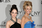 Christie Brinkley and her daughter Alexa Ray Joel star in the latest Sports Illustrated Swimsuit edition. Photo/AP
