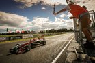 IN OR OUT: Host rights for the New Zealand Grand Prix are up for grabs and Manfeild is asking for public support. PHOTO: SUPPLIED