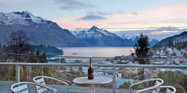 Short-term rental accommodation providers in wealthy areas such as Queenstown should do their homework, says Deloitte tax partner Phil Stevenson. Photo/supplied