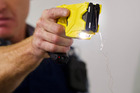 The number of accidental police weapon discharges has been revealed in an Official Information Act request. Photo / Mark Mitchell