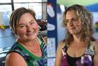 Tauranga Women's Refuge manager Angela Warren-Clark and Merivale School principal Jan Tinetti have been nominated as key contenders for Labour Party's Tauranga candidate. Photos/file