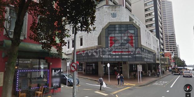 The man is to appear in the Auckland District Court this afternoon.
