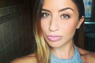 The man accused of killing Karina Vetrano told police he strangled the jogger because he was in a bad mood Picture: Instagram/Karina Vetrano.